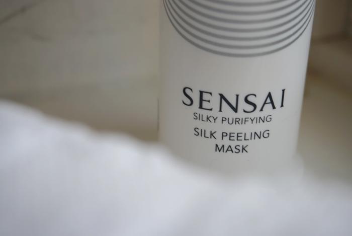 sensai clean6