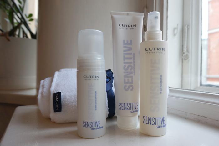 cutrin sensitive2