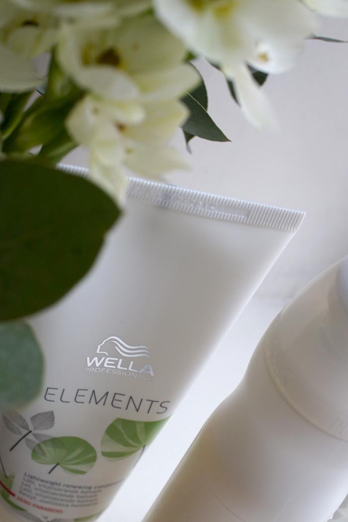 wella elements3