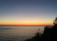 Auringonlaskun ihailijat