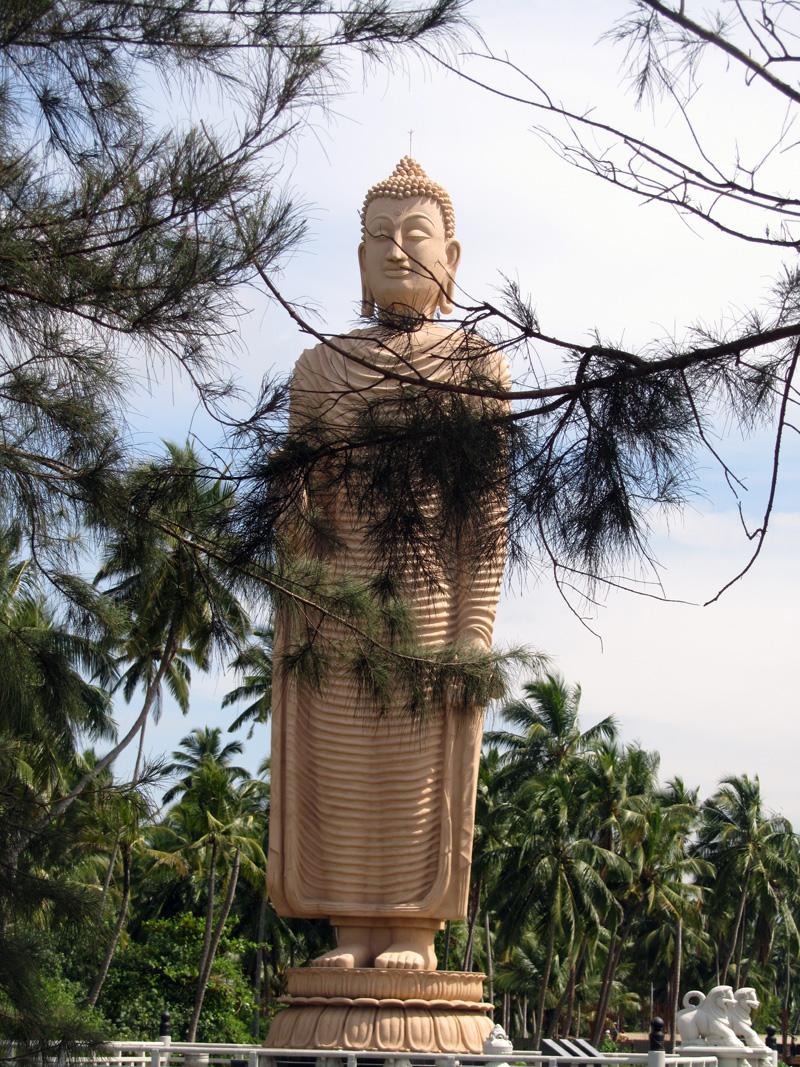 buddha-bentota