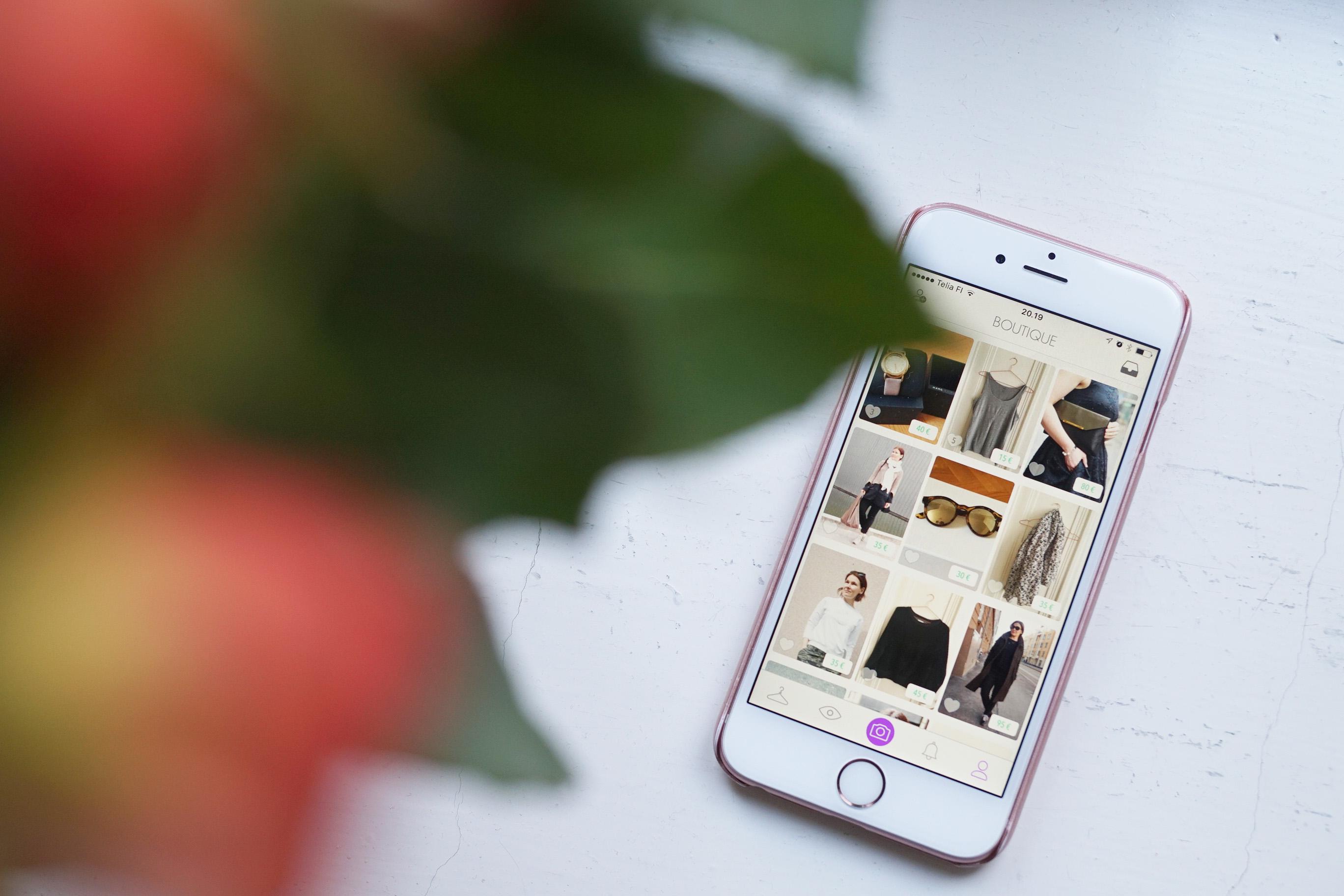 POF dating sivuston mobiili