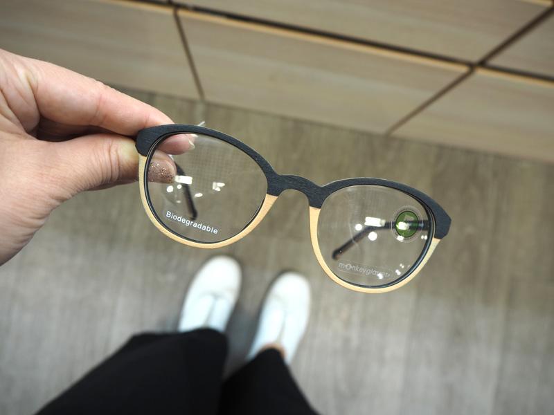 Miten kauan teillä meni tottua uusiin silmälaseihin?